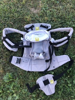 Lille baby Carrier for Sale in Mount Vernon, OH