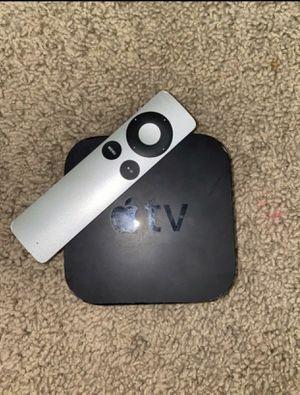 Apple TV controller for Sale in La Mesa, CA