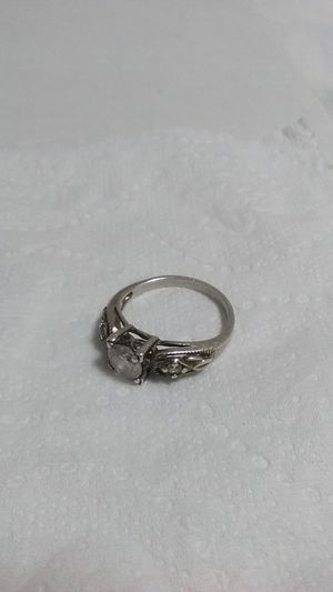 Old Avon Silver Ring 925 for Sale in Las Vegas, NV