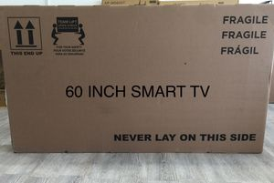 60 INCH SMART TV 📺 for Sale in Chino, CA