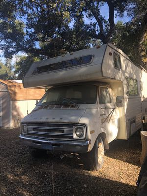 FREE RV for Sale in Santa Maria, CA