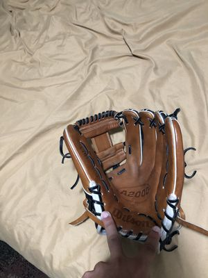 Wilson A2000 for Sale in Fort Worth, TX
