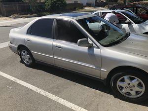 Honda Accord v6 for Sale in Spring Valley, CA