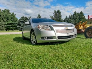 2010 Chevy Malibu $2500 Needs a engine for Sale in Dalton, OH