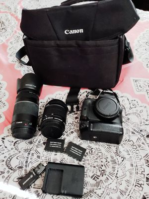 canon sl1 for Sale in Santa Ana, CA