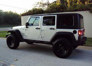 super jeep wrangler 2007 ^_^ for Sale in Birmingham, AL