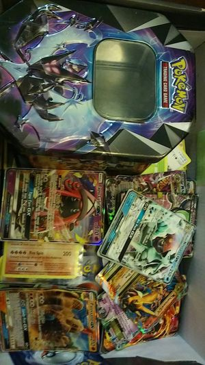 75 dollars worth of pokemon cards for Sale in Modesto, CA