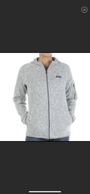 Patagonia Women's Better Sweater - Gray for Sale in Franklin, WI