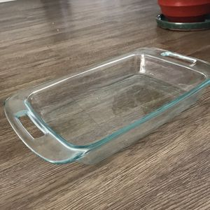 Glass bakeware dish for Sale in San Diego, CA