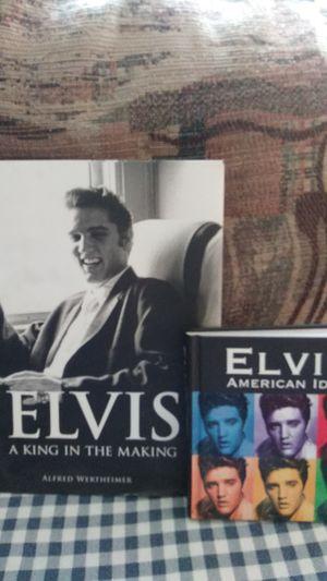 Elvis books for Sale in Greeneville, TN