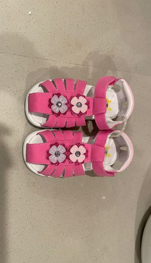 Rachel Shoes Toddler Girl Shoes Size 10M for Sale in Pasadena, CA