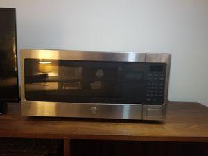 GE Microwave for Sale in Arlington, VA