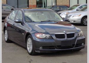 2007 bmw 3 series fully loaded for Sale in Highland Park, MI