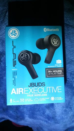JLAB Bluetooth EarBuds executive for Sale in Rocklin, CA