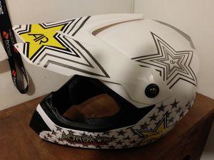 Dirt bike helmet atv for Sale in PA, US