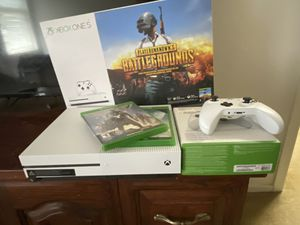 Xbox One S One TB for Sale in Sahuarita, AZ