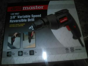 NEW DRILL for Sale in Fresno, CA