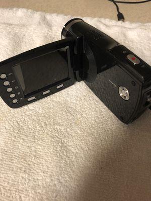Video camera *read description* for Sale in Durham, NC