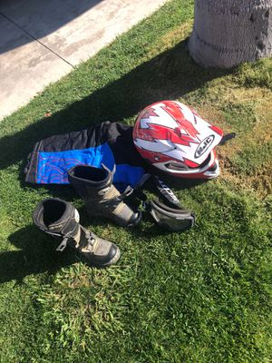 Motorcycle Gear for Sale in Walnut, CA