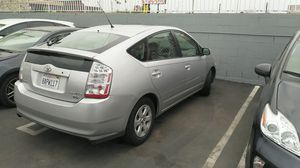 Prius parts only, whole car not for sale for Sale in Inglewood, CA