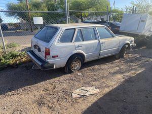 81 Honda Civic wagon for Sale in Phoenix, AZ
