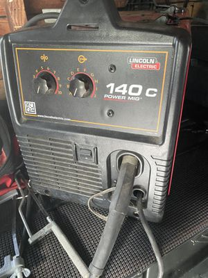 Welder for sale 300 obo for Sale in Baltimore, MD