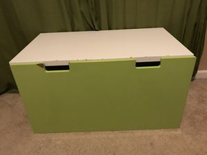 ***Bench with Toy Storage for $30*** for Sale in Elk Grove, CA