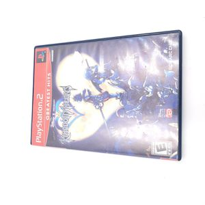 Kingdom Hearts playstation 2 game for Sale in Torrance, CA