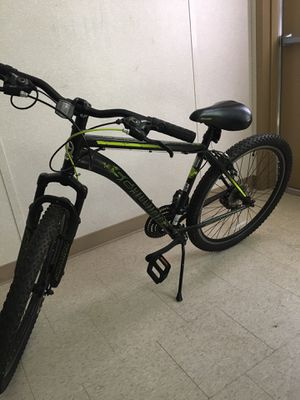 Schwinn sidewinder mountain bike for Sale in Rockville, MD