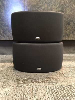 Surround Sound Synergy Speakers (Klipsch) for Sale in Portland, OR