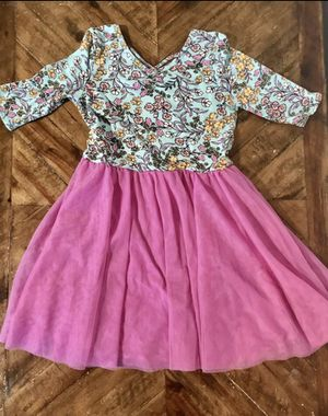 DOT DOT SMILE Ballerina style size 7 dress for Sale in Olympia, WA