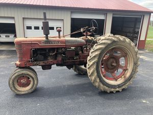 Farmall H for Sale in Big Pool, MD