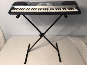 Keyboard- Casio Electric Piano for Sale in Spokane, WA
