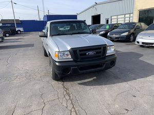Ford Ranger for Sale in Flat Rock, MI