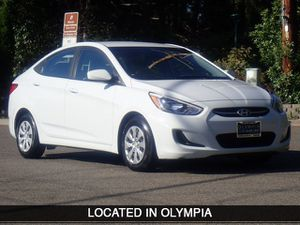 2017 Hyundai Accent for Sale in Olympia, WA