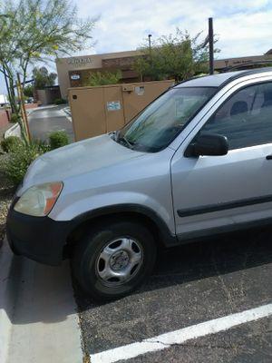 Honda Crv 2003 for Sale in Glendale, AZ