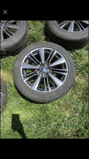 Wrx wheels for Sale in Hyattsville, MD