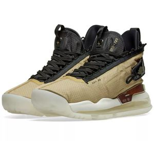 Nike Air Jordan Proto Max Gold Edition Mens 12 for Sale in San Jose, CA