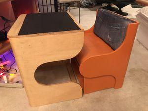 P'kolino Kids desk & chair for Sale in Tigard, OR