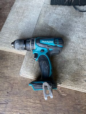 Makita drill for Sale in Richmond, CA