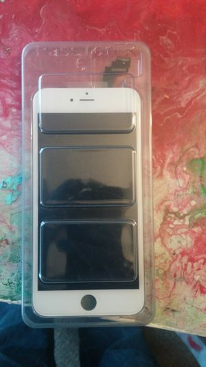 IPhone 6 plus LCD screen for Sale in Kansas City, MO