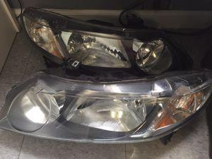 08 civic Si headlights OEM $150 for Sale in Manassas, VA