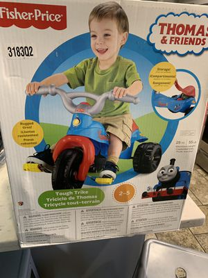 Fisher-Price Thomas & Friends Tough Trike for Sale in Long Beach, CA