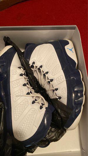 Jordan 9. Size 10.5 for Sale in Tyler, TX