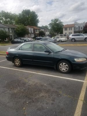 1999 Honda accord ex 2.3 for Sale in Richmond, VA