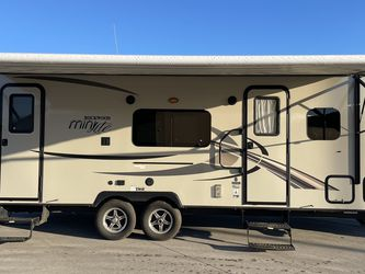 2018 Forest River Rockwood mini lite 2503S for Sale in Vancouver,  WA