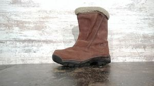SZ 6 WOMENS SOREL WINTER FALL BOOTS for Sale in Akron, OH