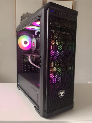 New Custom Gaming/Streaming/Home Office Computer for Sale in Lakeland, FL