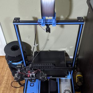 3d Printer 310mmx310mm Build Area for Sale in Beaumont, CA
