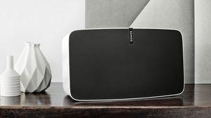 SONOS 5 Speaker (White) for Sale in Chicago, IL